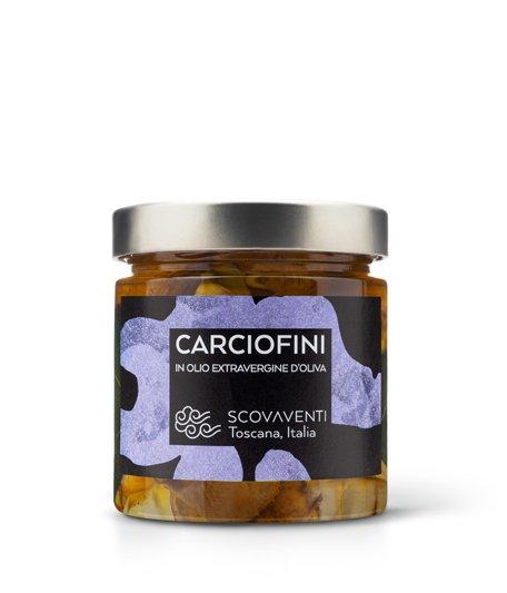 carciofini